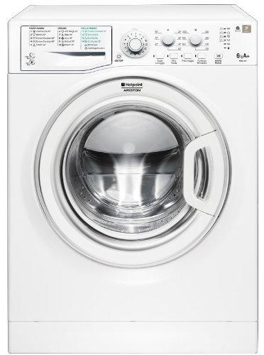 Hotpoint-Ariston WMSL 602 IT Lave linge 6 kg 1000 trs/min A++ Blanc