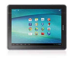 Archos 97 Carbon 9.7-Inch 16 GB Tablet (Bronze)