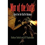 WAR OF THE STAFFS: Quest for the Staff of Adaman