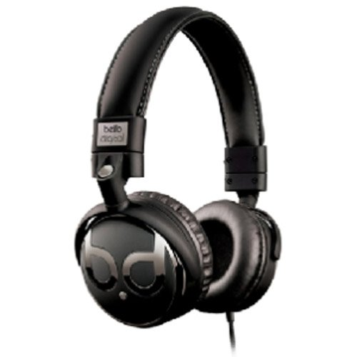 Bello Bdh821 Over-The-Head Headphone