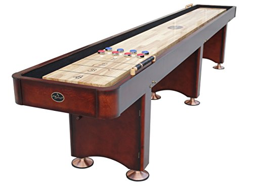 Cheapest Price! Playcraft Georgetown Shuffleboard Table
