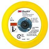 3M 05776 Hookit 6' Disc Pad