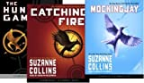 Hunger Games Audiobook Trilogy Book 1 to 3 Complete Series Set [Audiobook, Unabridged CD] [Audio CD]