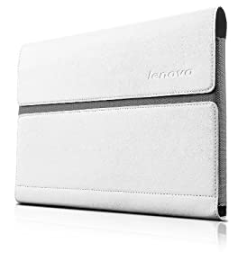 Lenovo Yoga 10 Sleeve and Film, White (888015997) from Lenovo