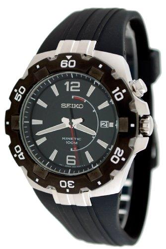 Seiko Kinetic Mens Watch SKA445P2