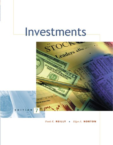 Investments (with Thomson ONE - Business School Edition) (Available Titles CengageNOW)