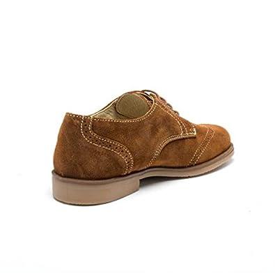 c32f2532d6628 Données de base   Lets Grow 404B Chaussure Blucher En Cuir Enfant Fabrique  en Espagne
