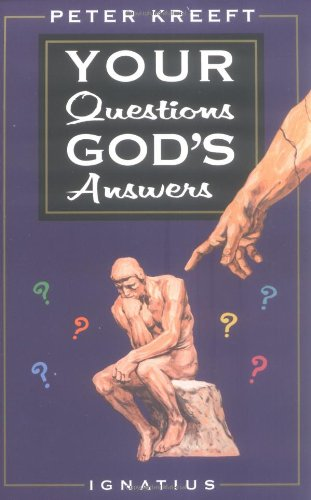 Your Questions God s Answers089870538X