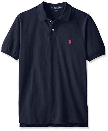 U.S. Polo Assn. mens Classic Polo Shirt