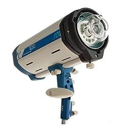 JTL Versalight E-500, 500 Watt Monolight Strobe, with Aluminum Alloy Housing