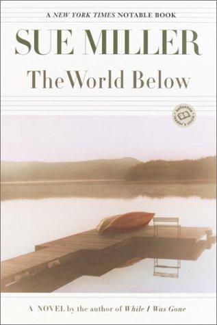 Image for World Below : A Novel