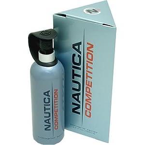 Nautica Competition By Nautica For Men. Cologne Spray 2.4 Ounces