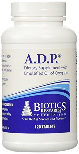 Biotics Research A.D.P. 120 Tabs (Biotics Research Vitamin D compare prices)
