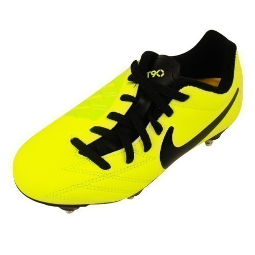 Boys Nike Total 90 SG Soft Ground Football Boots Junior Sizes Kids Size UK 10-6