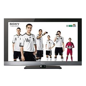 Sony Bravia KDL37EX500- Televisión Full HD, Pantalla LCD 37 pulgadas