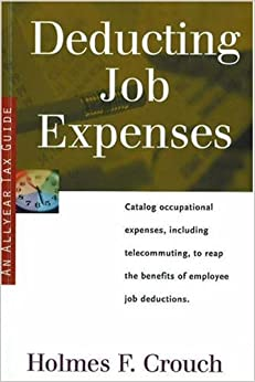 Employee Expenses and Job Deductions