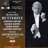 Kirsten/Miller Madama Butterfly