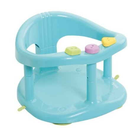 babymoov a022001 babies bath seat with ring aqua blue baby nursery outlet. Black Bedroom Furniture Sets. Home Design Ideas