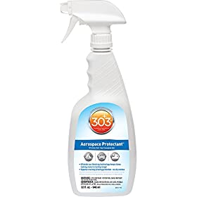 303 (30313) Aerospace Protectant Trigger Sprayer, 32 Fl. oz.