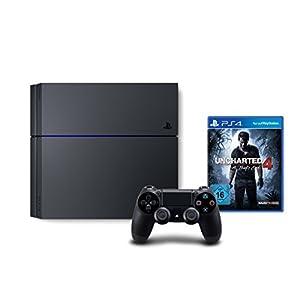 von Sony Computer Entertainment Plattform: PlayStation 4(14)Erscheinungstermin: 10. Mai 2016 Neu kaufen:   EUR 399,00 5 Angebote ab EUR 350,00
