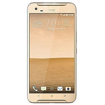 HTC One X9 Smart Phone, Topaz Gold