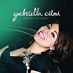 Gabriella Cilmi   Lessons To Be Learned preview 0