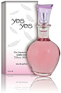 PREFERRED FRAGRANCE Yes Yes Perfume, Impression Of Can Can By Paris Hilton