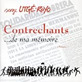 "Afficher ""Contrechants... de ma mémoire"""