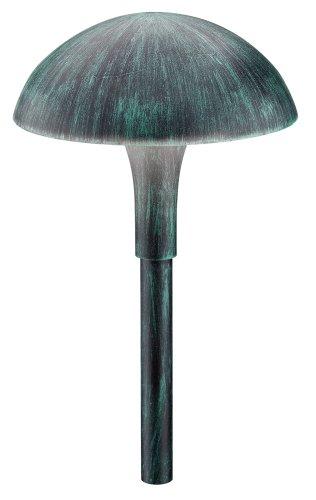 Malibu 8304 9105 01 11 Watt Pro Light Aged Verde