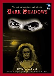 Dark Shadows DVD Collection 8 from Mpi Home Video