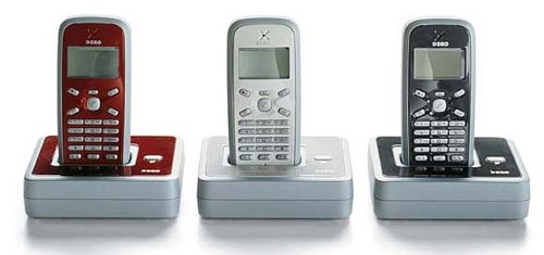 DORO DECT Cordless Telephone 830R DECT   - Multi Reviews