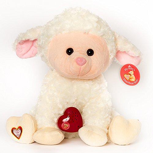 Lil' Lamb Heartbeat Bear Kit