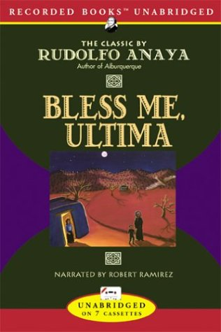 a literary analysis of bless me ultima