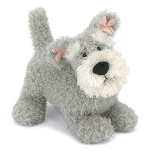 "Jellycat® Caffuffle Dog, Medium - 9"" front-883946"