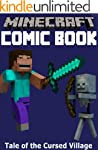 Minecraft Comic Book: Tale of the Cur...