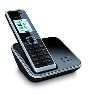 Amazon.com: Sinus 206 - Schnurlostelefon - Anrufbeantworter