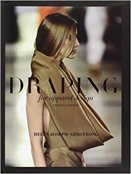 patternmaking for fashion design 3rd edition pdf