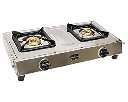 Sunflame-Style-DX-SS-2-Burner-Gas-Cooktop