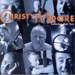 Collection Part Two-Christy Moore GRACD234