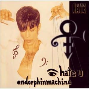 Endorphinmachine (Japan Maxi Single)