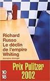 echange, troc Richard Russo - Le déclin de l'empire Whiting