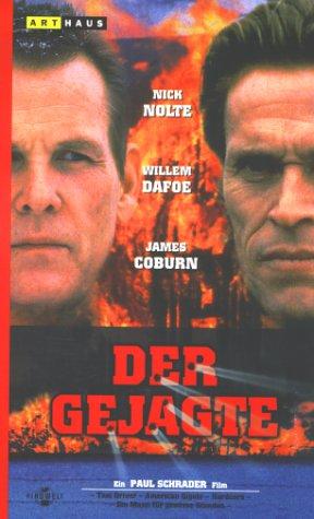 Der Gejagte [VHS]