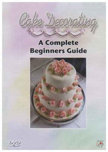 Cake Decorating-Beginners Guid [Import anglais]