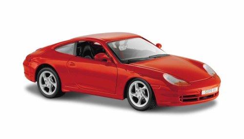 Imagen de Maisto Special Edition 1997 01:24 Porsche 911 Carrera