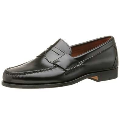 Allen Edmonds Men's Walden Loafer,Black,9.5 A