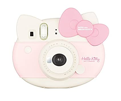 Fujifilm Instax Mini Hello Kitty Instant Camera