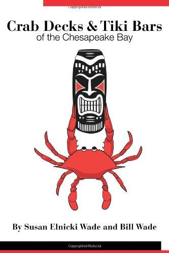 Crab Decks & Tiki Bars Of The Chesapeake Bay front-148838