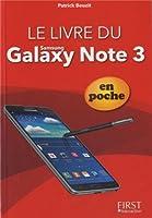 Le livre du Galaxy Note 3 en poche En couleurs
