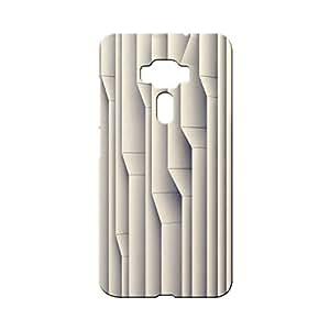 G-STAR Designer Printed Back case cover for Asus Zenfone 3 (ZE520KL) 5.2 Inch - G5227