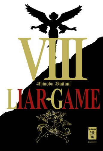 Liar Game, Band 8